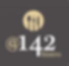 @142 bistro logo