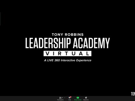 Leadership Academy 2020