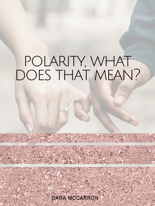 Polarity, What Is That?
