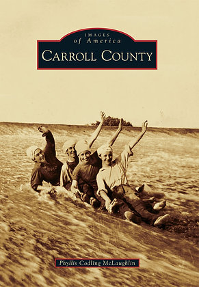 Images of America: Carroll County