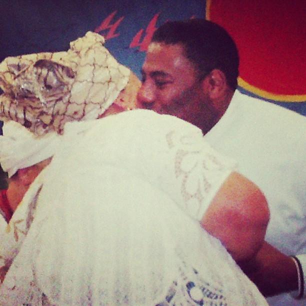 Mãe Carmem de Oxum