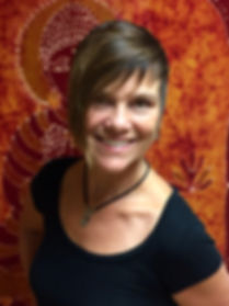 Massage Therapist Patty Brown, BodyMind Massage