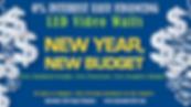 Splendor LED New Year New Budget .png