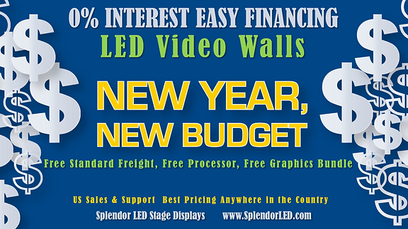 Splendor LED New Year New Budget .png