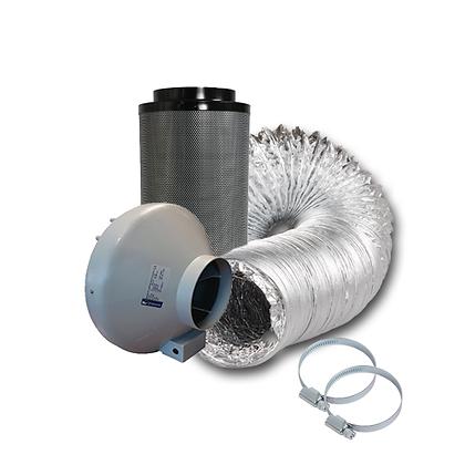 Premium Aluminium RVK Vortex Kit