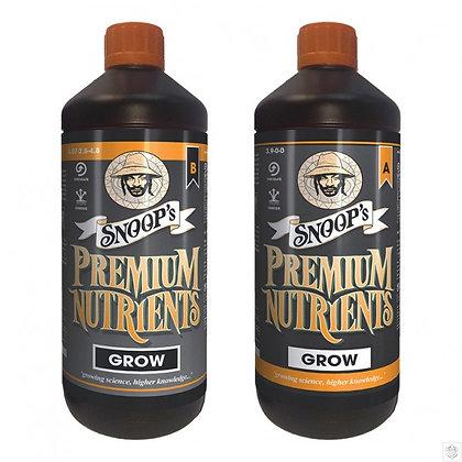 Snoops Premium Grow A&B