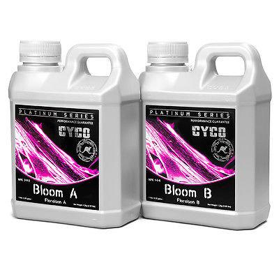 Cyco Bloom A&B