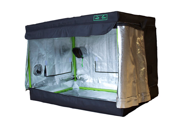 Monster Buds Urban Grow Tent 90 x 90 x 60cm