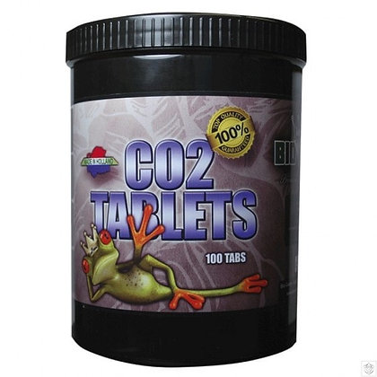 Co2 Tablets