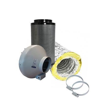 Premium Acoustic RVK Vortex Kit
