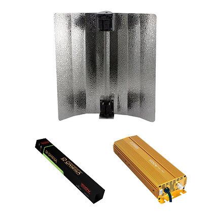 OMEGA 1000w 400v Dual Spectrum Digi-Pro Light Kit
