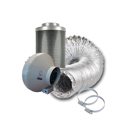 Premium Aluminium RVK Rhino Kit
