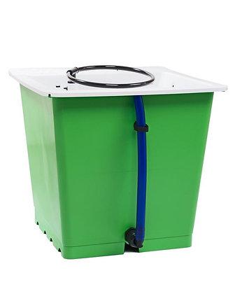 Green Man Single Pot System