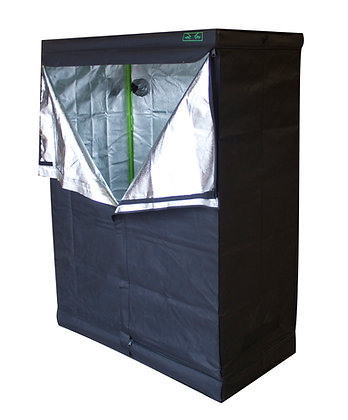 Monster Buds Urban Grow Tent 120 x 60 x 160cm
