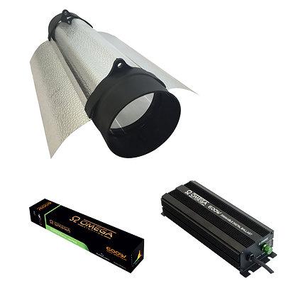 Cool Wing OMEGA DIGI-PRO Light Kit 600W