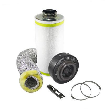 Acoustic Pro Vent Kit