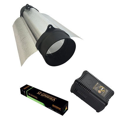 Cool Wing OMEGA PRO-V Light Kit 600W