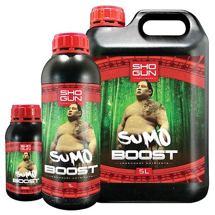 Sumo Boost