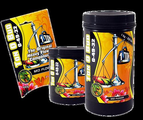Ton-o-Bud Liquid & Powder