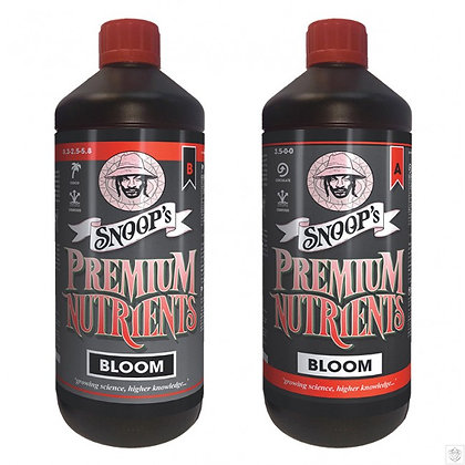 Snoops Premium Bloom A&B