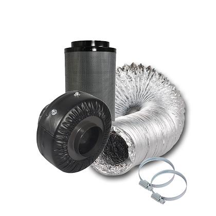Premium Vortex Aluminium Kit