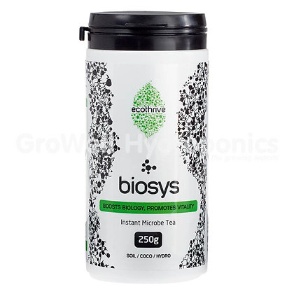 BioSys 250g