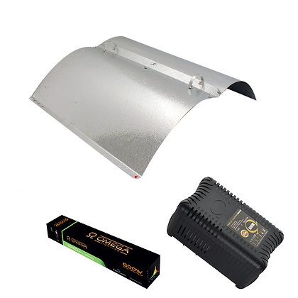 Adjustable Reflector PRO-V Light Kit 600w