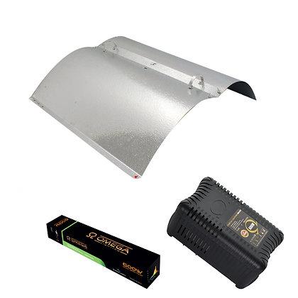 Adjustable Reflector PRO-V Light Kit 600w