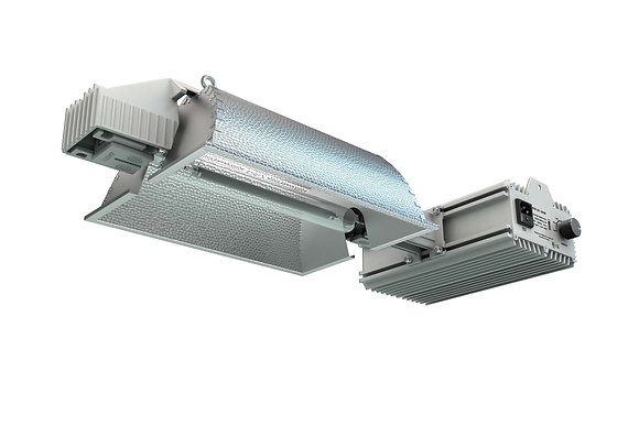 Nanolux DE (Double Ended) 1000 watt Fixture - 240V Complete System