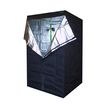 Monster Buds Urban Grow Tent 120 X 120 X 200cm