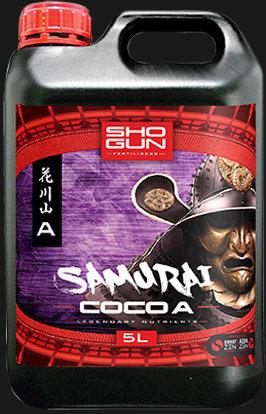 Samurai Coco
