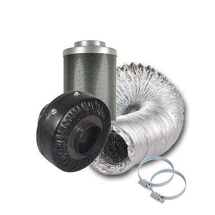 Premium Vortex Rhino Aluminium Kit
