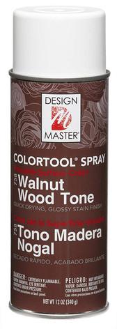 758 walnut wood tone