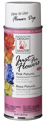 124 pink petunia