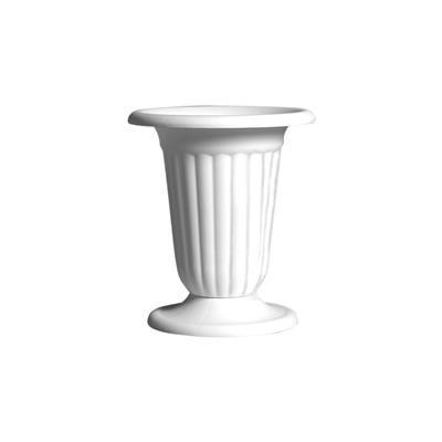tall pedestal urn