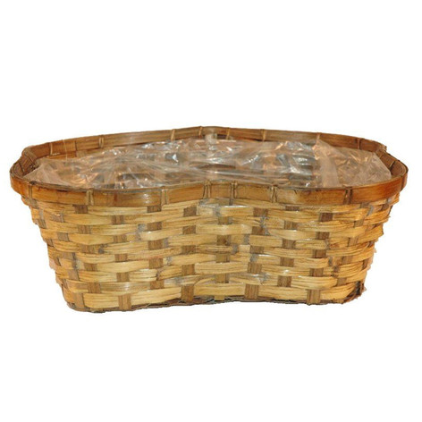 quadruple peanut basket