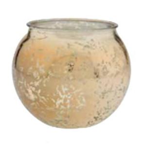 gold rose bowl