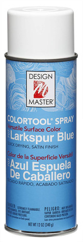 707 larkspur blue