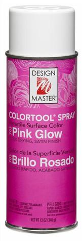 703 pink glow