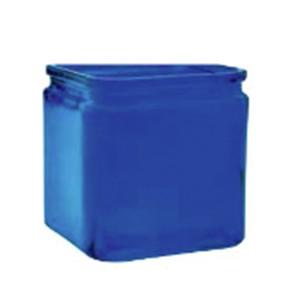 cobalt cube