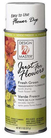 133 fresh green