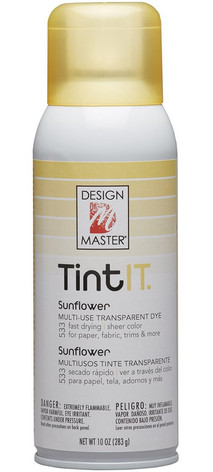 533 tint it™ sunflower