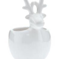 reindeer pot