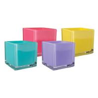 lollipop cubes