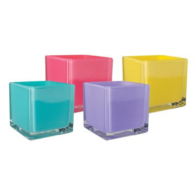 lollipop cubes