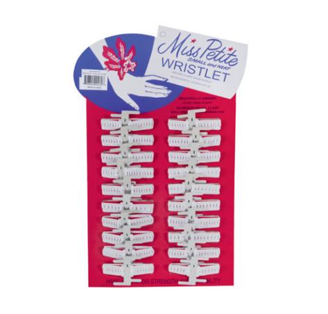 wristlet card