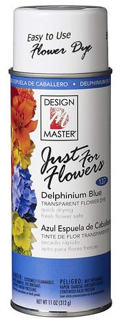 127 delphinium blue