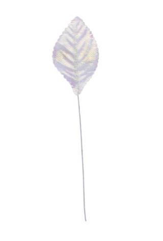 iridescent metalic