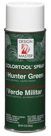 760 hunter green
