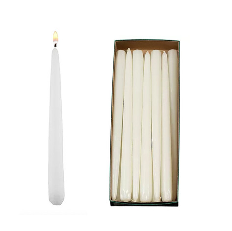 """12"""" taper candle"""